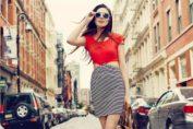 Как нельзя одеваться летом в городе